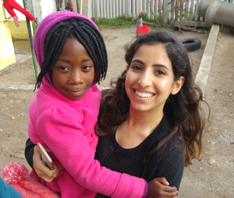 Volunteer in Cape Town | South Africa