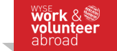 WYSE Work and Volunteer