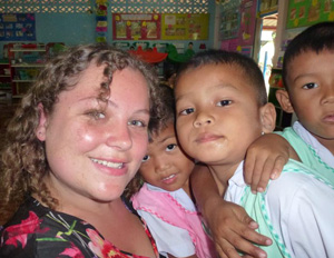 Surin Thailand Volunteering Solutions