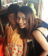 Volunteering Solutions in Cambodia