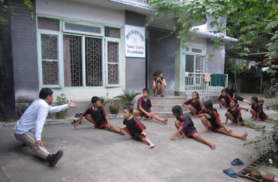 Volunteering Solutions Nepal
