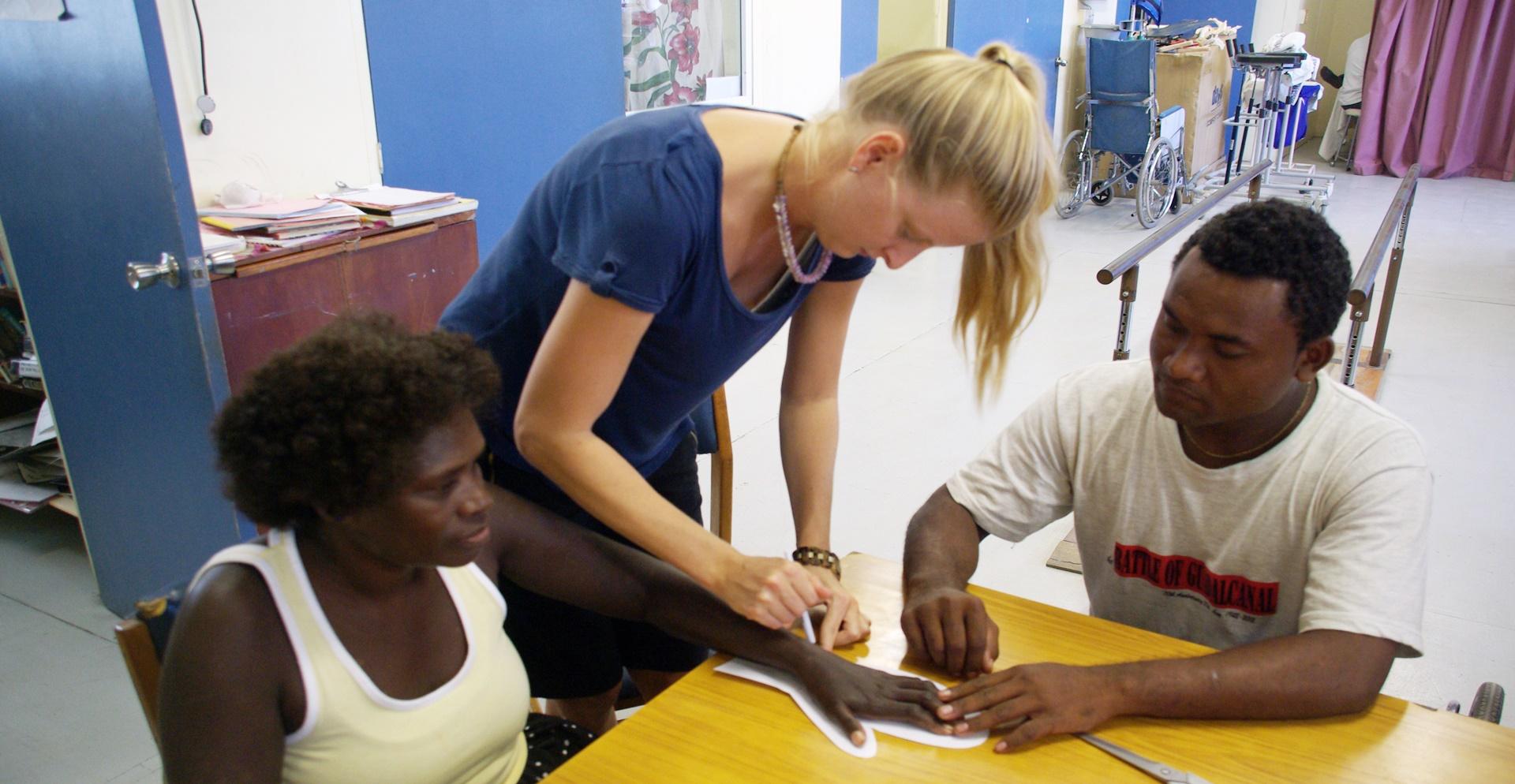 Internships in Ghana