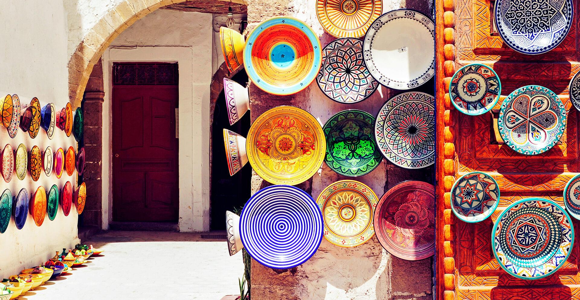 Volunteer in Morocco - Rabat
