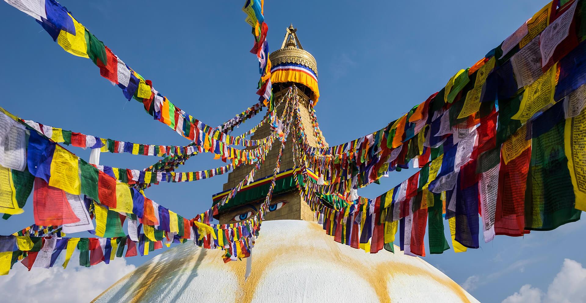 Voluntariado en Nepal - Katmandú