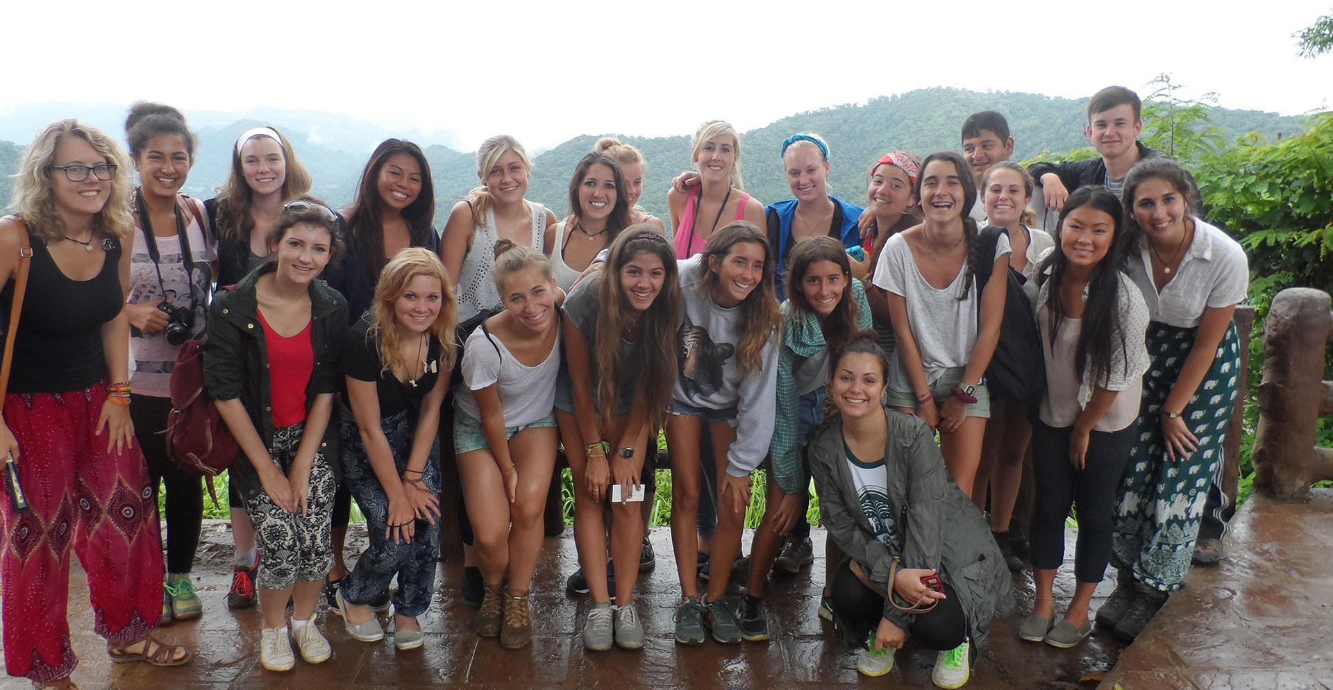 Programas de voluntariado de verano en el extranjero 2021