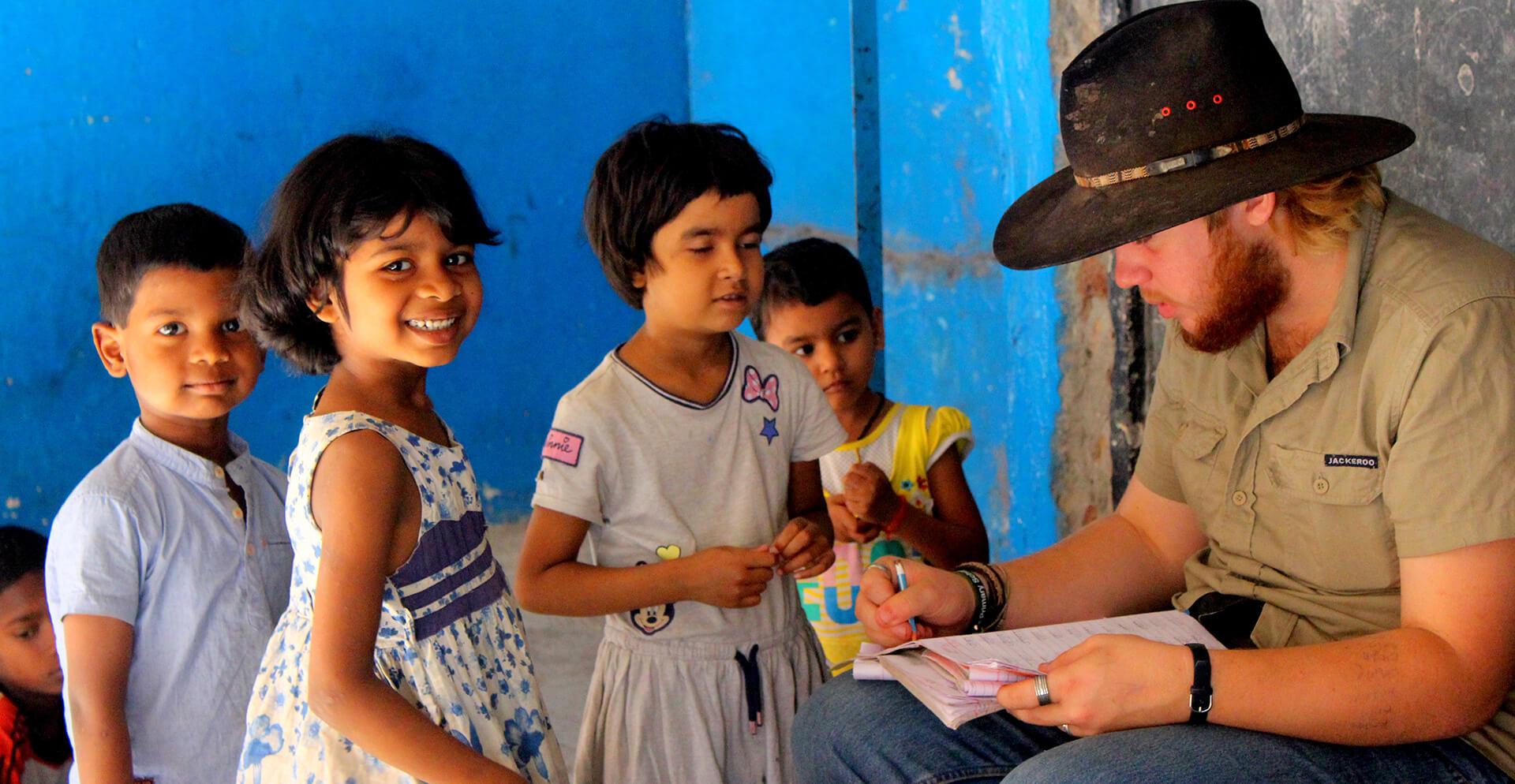 Volunteering Solutions - Reviews, Testimonials & Feedback