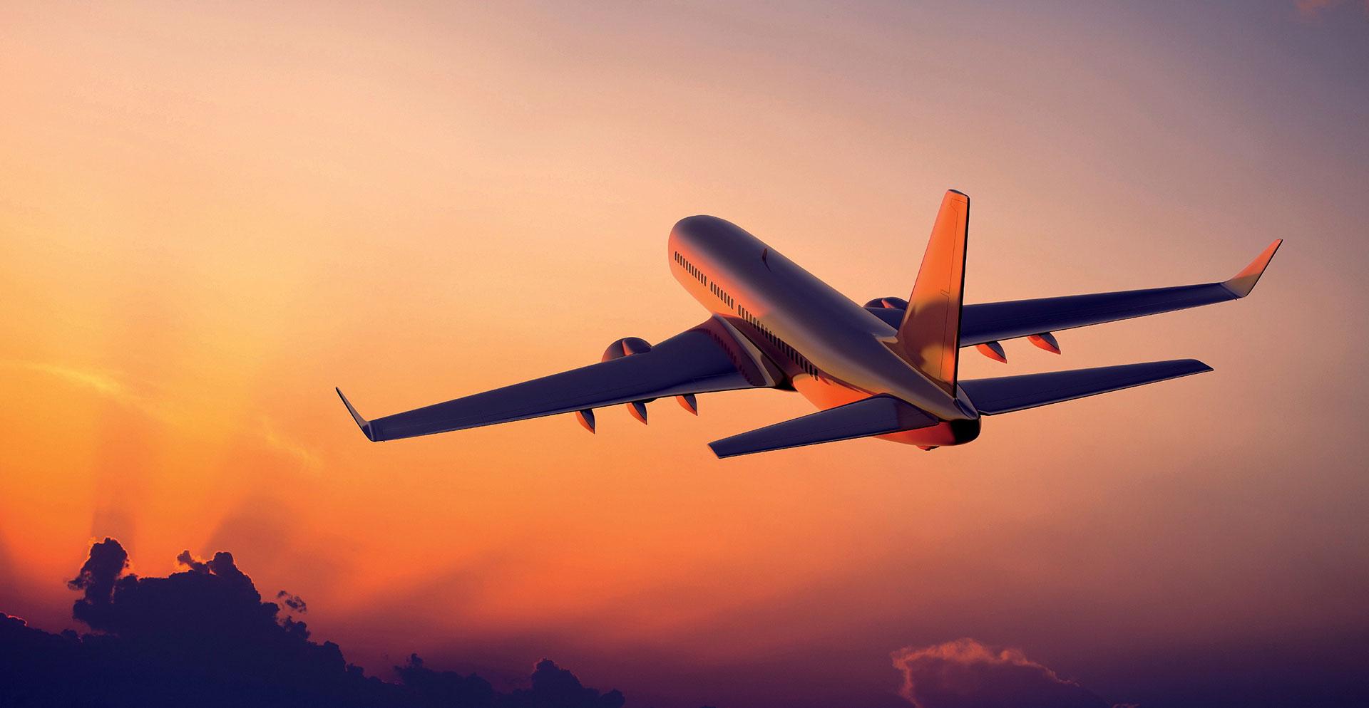Reserva de voo com VolSol