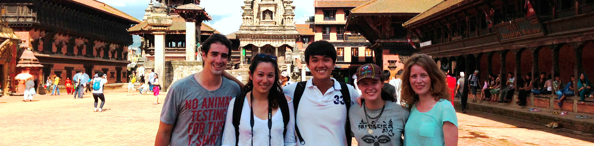 Language and Orientation Programs Abroad