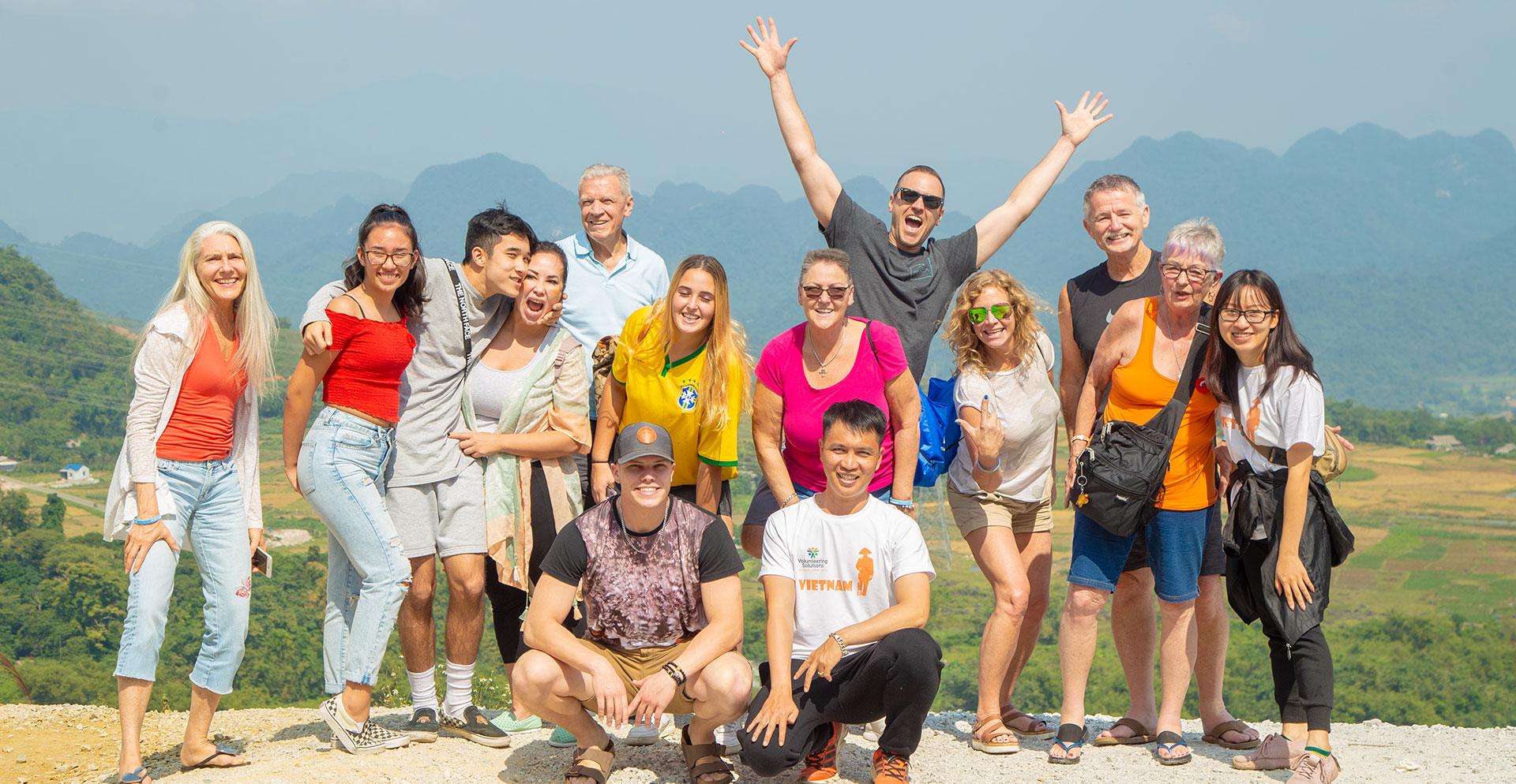 Corporate Volunteering Opportunities Abroad