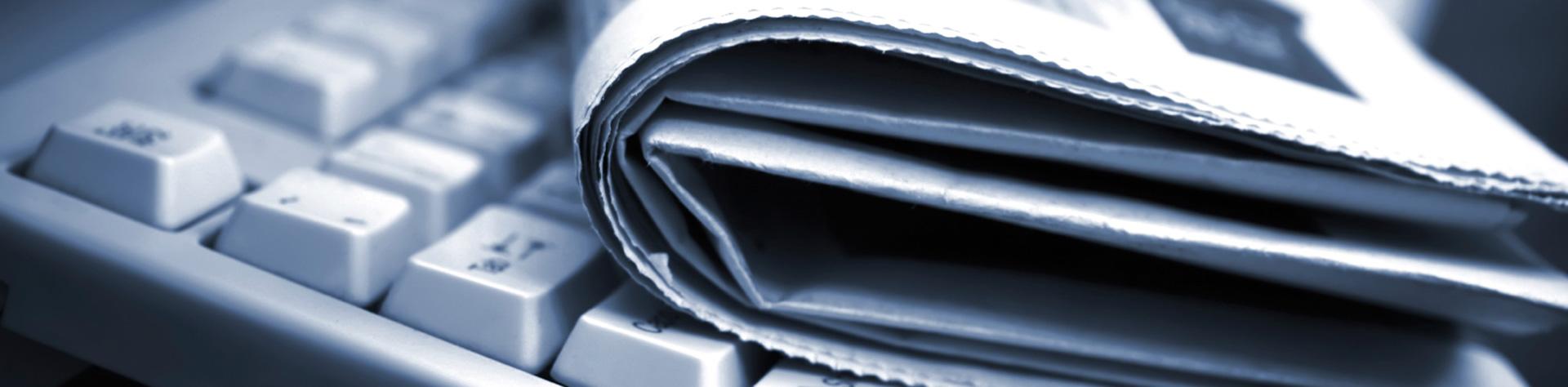 Periodismo y pasantía de medios