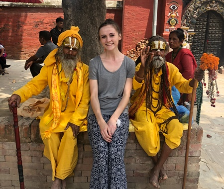 Short Term Volunteer Projects in Nepal | 2 Weeks Special
