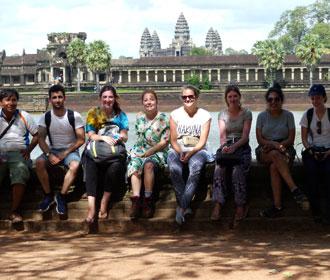 Cambodia Summer Volunteer Program 2019