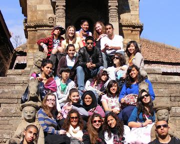 Programas de voluntariado en el extranjero para grupos universitarios y universitarios