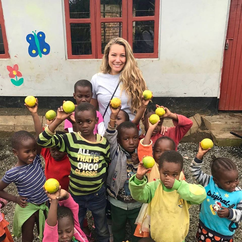 Short Term Volunteering Projects in Tanzania | 2 Weeks Special