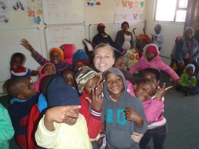 Programa de voluntariado del municipio de Port Elizabeth