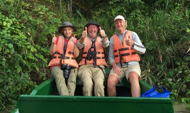 Borneo Wildlife Safari & Volunteering Experience