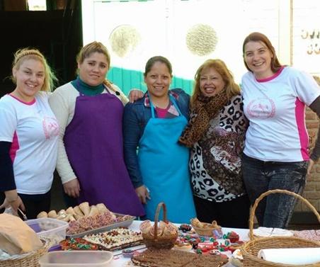 Programa de Voluntariado para o Empoderamento das Mulheres