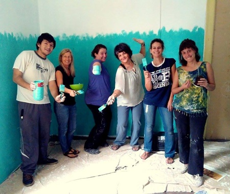 Art & Culture Volunteering Program in Argentina