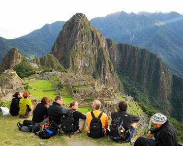 Summer Volunteer Program Peru 2021-2022