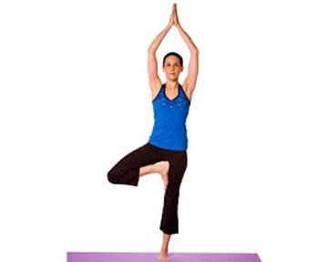 Yoga class in Delhi