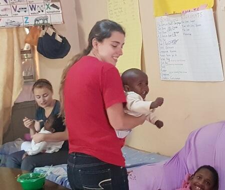 Programa de voluntariado especial de 1 semana en Kenia