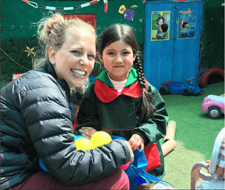 1 Week Special Volunteer Program in Peru