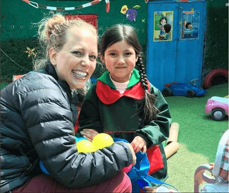 Programa Especial de 1 semana de voluntariado en Perú
