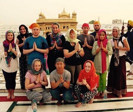 Viajes escolares de grupo al extranjero