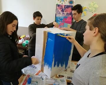 Programa de Apoio à Juventude em Portugal