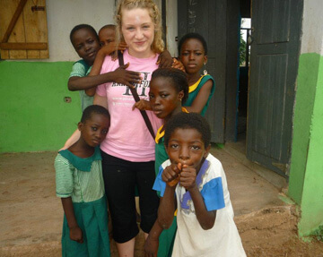 Two Week - Short Term Volunteer Abroad Travel Programs