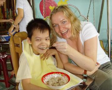 Volunteer in Vietnam - Ho Chi Minh City