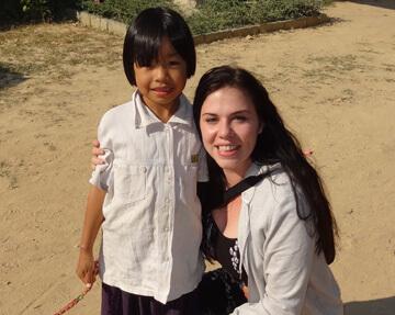 Volunteer in Thailand - Chiang Mai