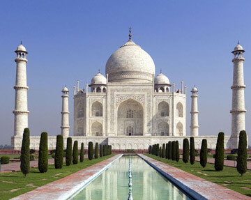Golden Triangle Tour - 2 nights and 3 days