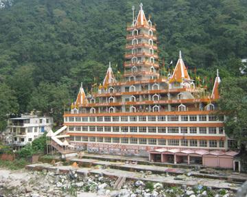 Tour de Rishikesh y Haridwar