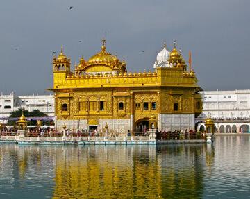Tour de fin de semana en Amritsar