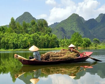 Mekong Discovery Day Tour