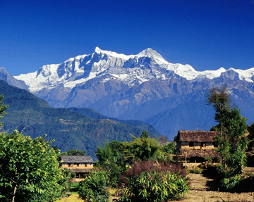 Pokhara Weekend Tour