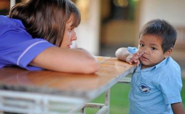 Programa de Voluntariado Orfanato - Banguecoque, Tailândia