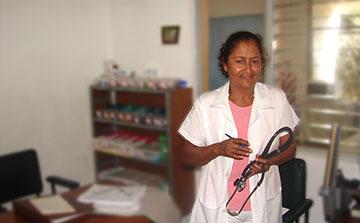 Programa de Voluntariado Médico e de Saúde na Costa Rica