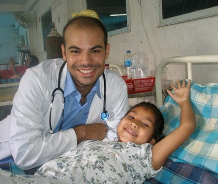 Medical Internship Program Kathmandu - Nepal