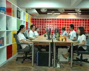 Prácticas de periodismo - Chiang Mai Tailandia