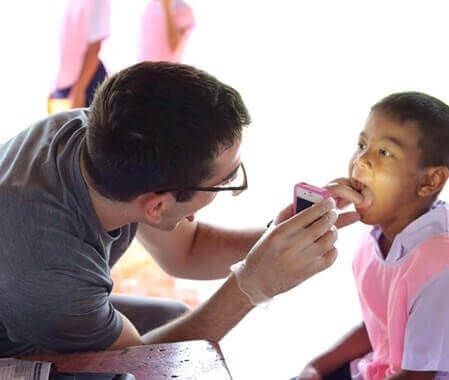 Medical Volunteer Program in Surin Thailand