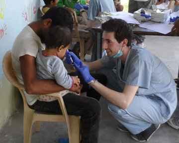 Dental Elective Internship Dharamsala - Palampur