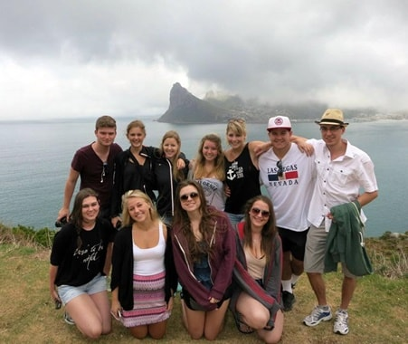 2 Weeks Special Volunteer Program in South Africa
