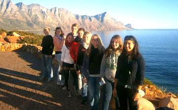 Voluntario a corto plazo en Sudáfrica | 2 Semanas Especiales
