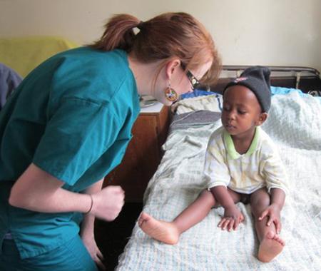 Medical Volunteer Projects in Kenya
