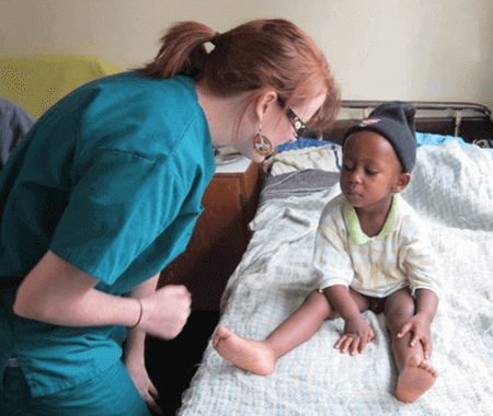 Medical Volunteer Projects in Kenya