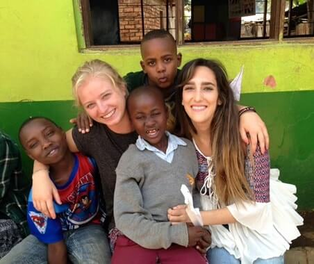 Childcare Volunteer Program in Arusha, Tanzania
