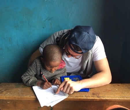 Volunteer Teaching English Program Arusha - Tanzania