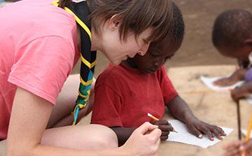 Volunteer Teaching English Program Arusha - Tanzania